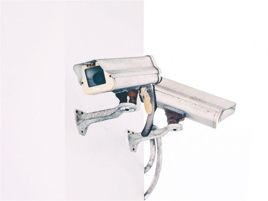 【Juicy叮】公司布满CCTV监视员工 网民叹:同坐监无分别