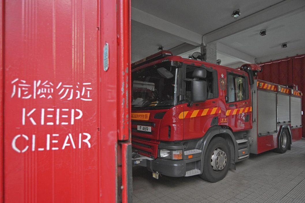 消防处去年处理7557宗新冠个案召唤 火警减10%