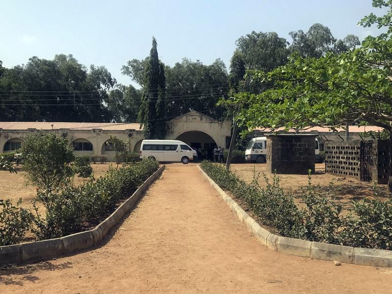 尼日利亚再有39名学生被绑架