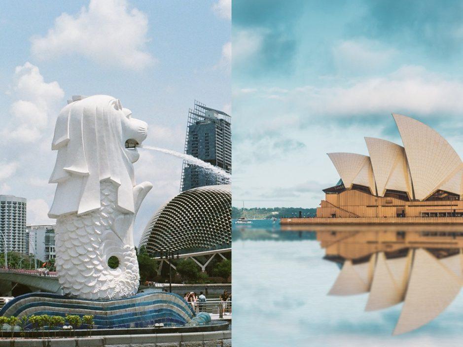 星澳正商讨建立旅游气泡 最快今年7月推出
