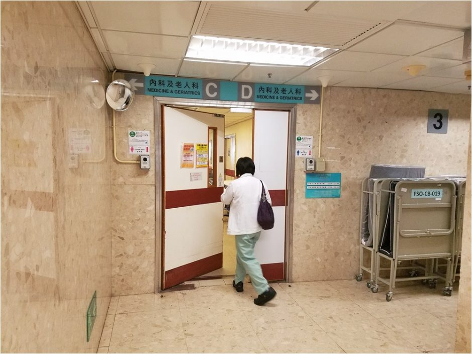 再多17名新冠病人康复出院 仍有10人危殆