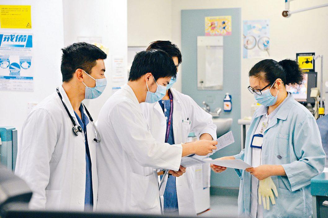 港府推算2040年短缺逾1900医生