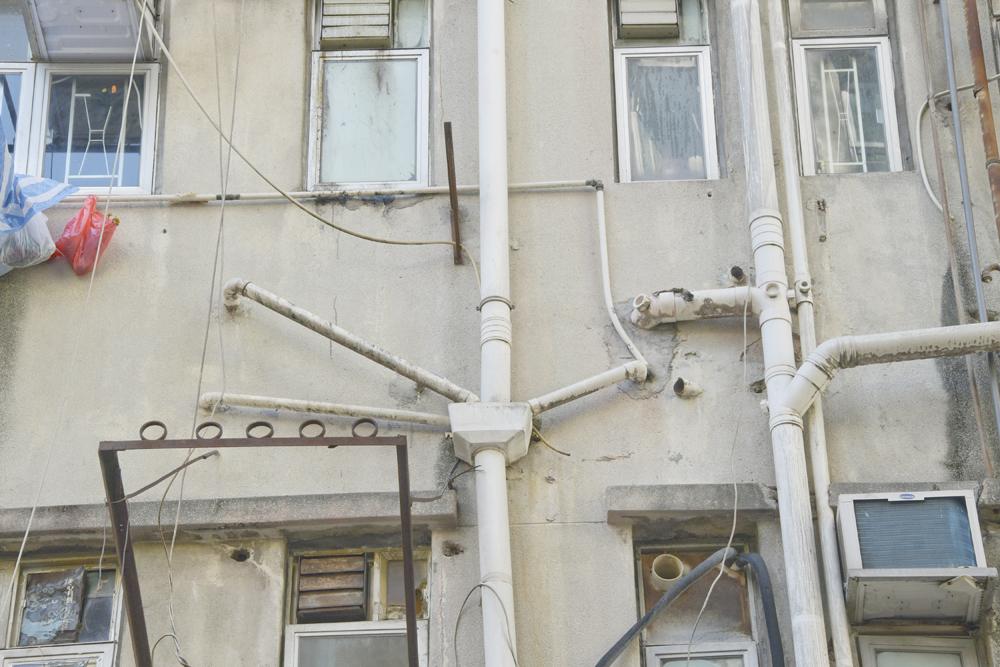 发展局拟拨10亿助旧楼维修渠管 料惠及3000幢大厦