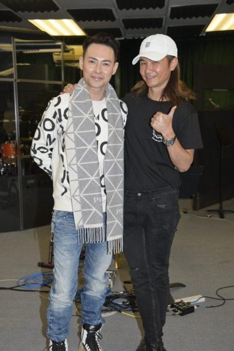 冇做ViuTV近半年 罗敏庄重返TVB主持靓妈节目