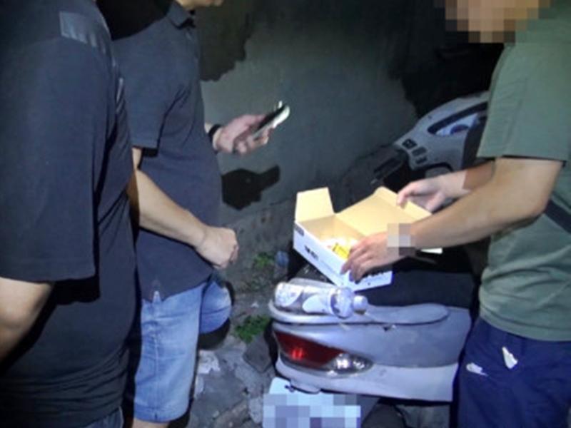 卖淫讯息暗藏玄机 台贩毒兄弟或需面临7年以上有期徒刑