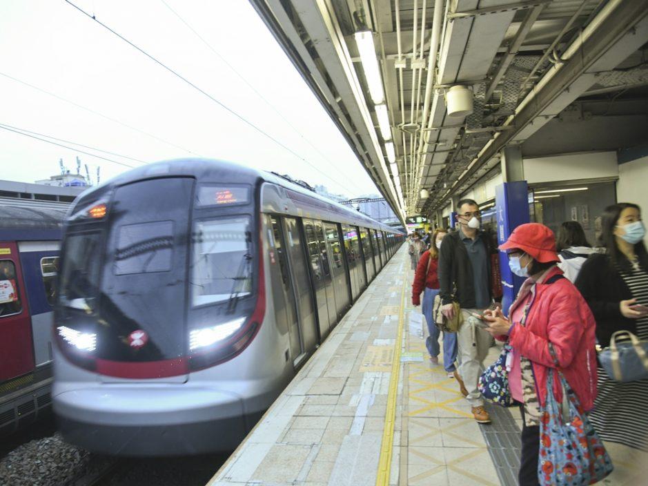 运房局:港铁票价调整机制公开、客观且具透明度