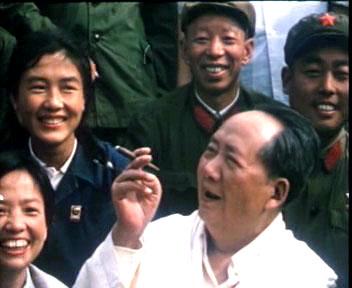 为毛泽东服务过的秘密小组:特供雪茄什么样?