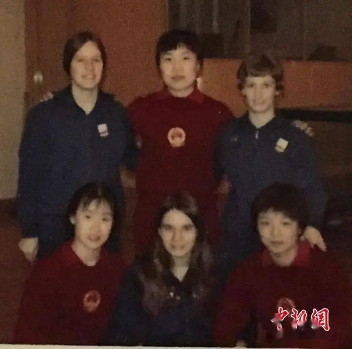 「乒乓外交」50載,當年訪華美國乒乓球隊隊員怎麼看?