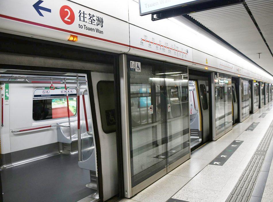 疫情影响荃湾线系统更换工程 港铁:2023年完成料极具挑战性