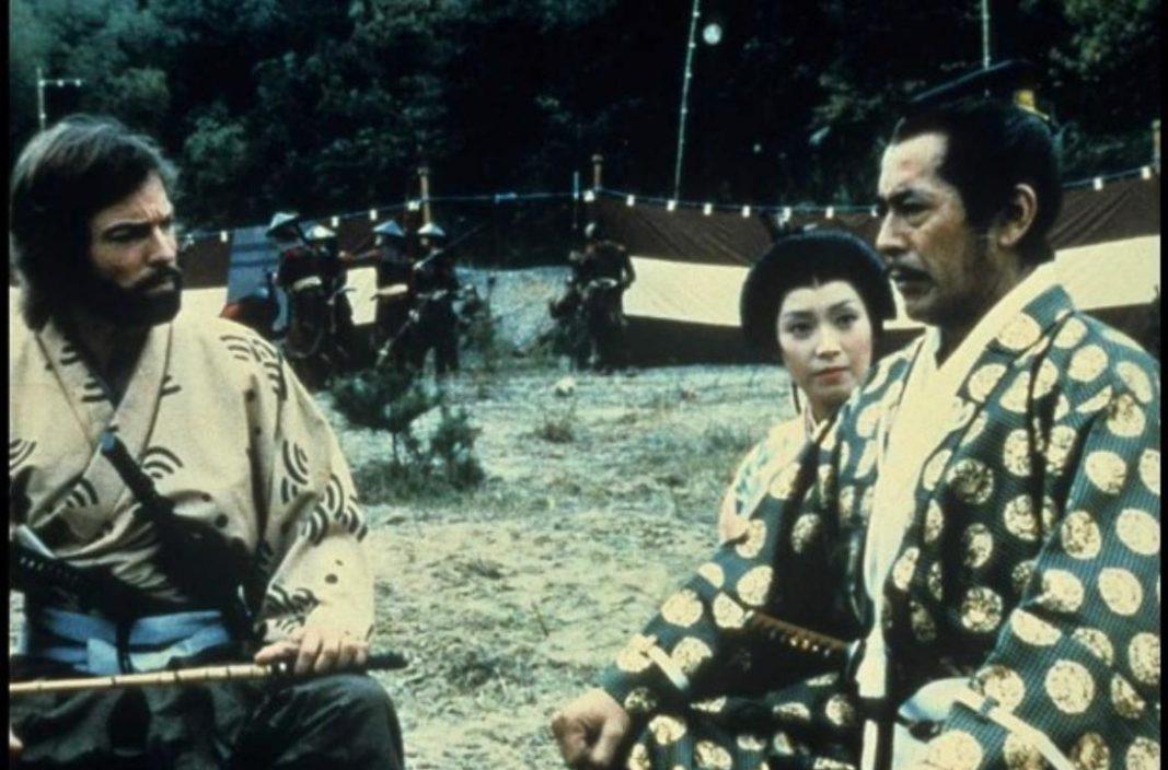 疫情影响美剧《大将军》一再推迟拍摄       木村拓哉辞演浅野忠信顶上