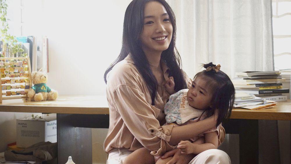 阮兆辉张敬轩跨界推新歌 蔡思韵为《魂游记》MV初演母亲