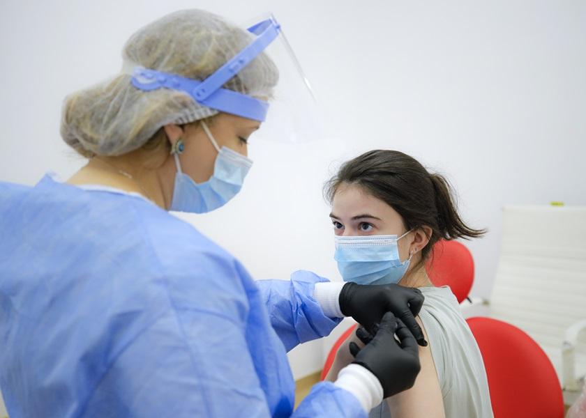 澳洲建议少于50岁者接种辉瑞而非阿斯利康疫苗