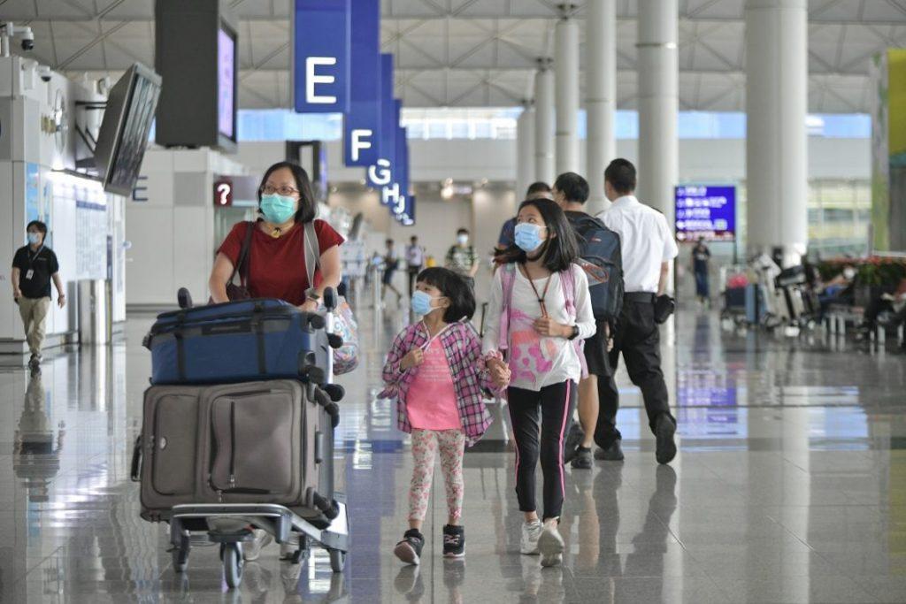 政府拟2.46亿元奖励4500公务员旅行 2人同行可获5.5万元