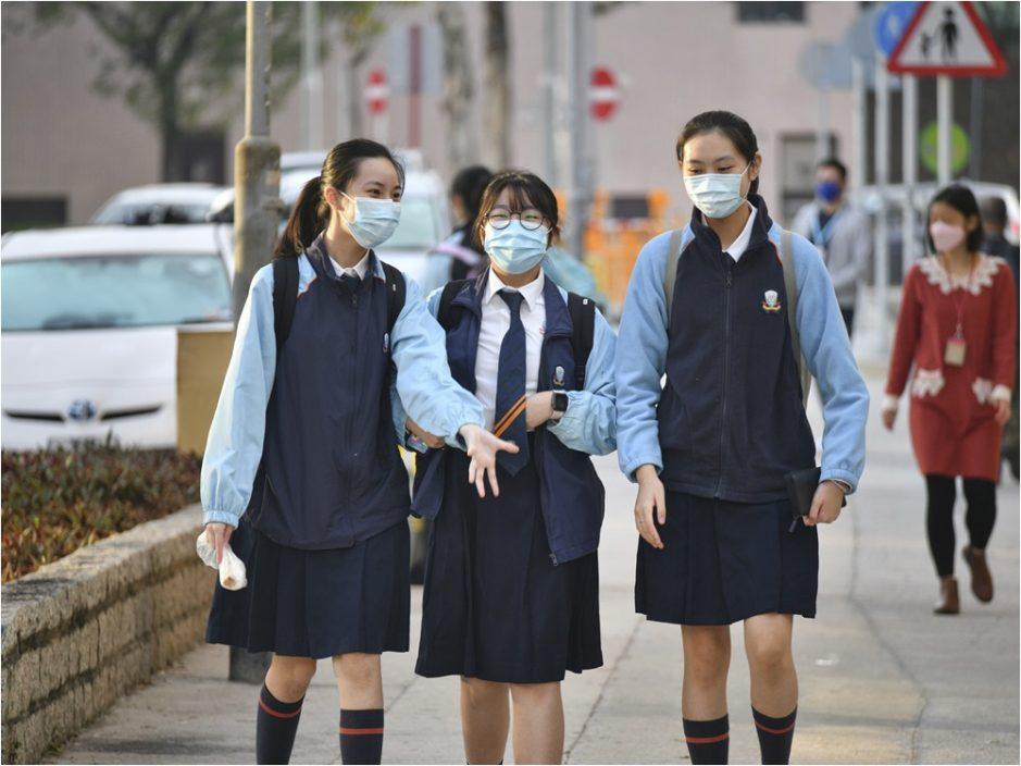 杨润雄呼吁教师定期检测 尽快恢复面授课堂