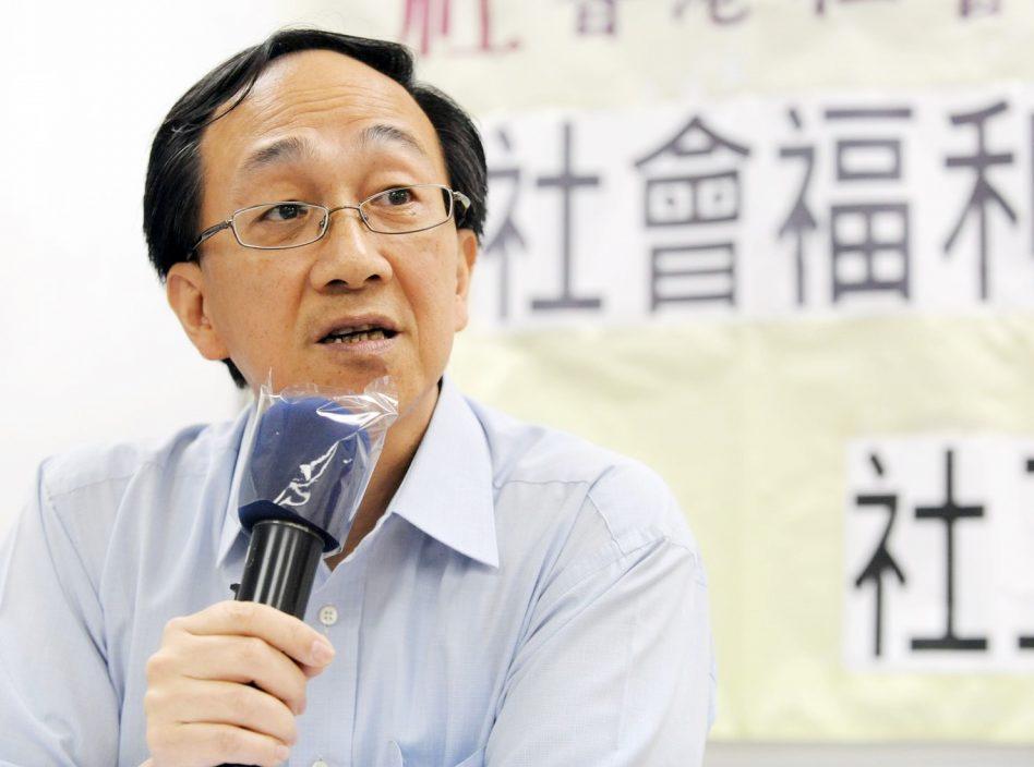曾助艇户请愿被定罪 前中大社工系副教授冯可立逝世