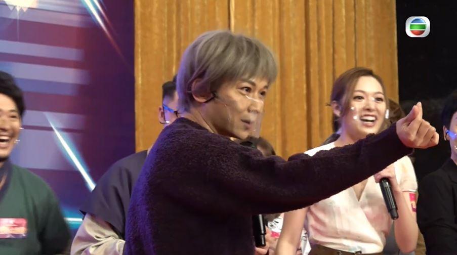 曾志伟自爆亲致电鲁庭晖 ViuTV台长拒借姜涛