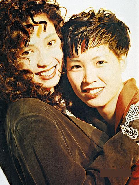 前组合Face To Face成员吴少芳因癌症逝世 终年54岁