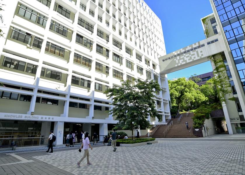 港大拟成立委员会 对涉及国安法指控作评估