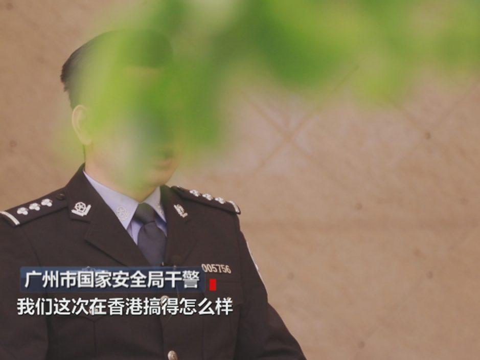 涉资助危害国安活动 李亨利被判处有期徒刑11年