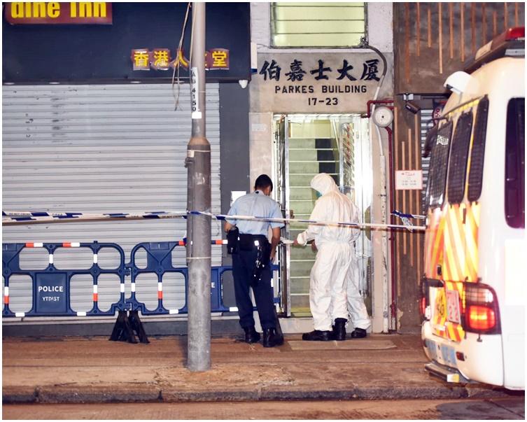 【变种病毒】传染疫印度汉游走油尖旺8日 曾到长洲食海鲜