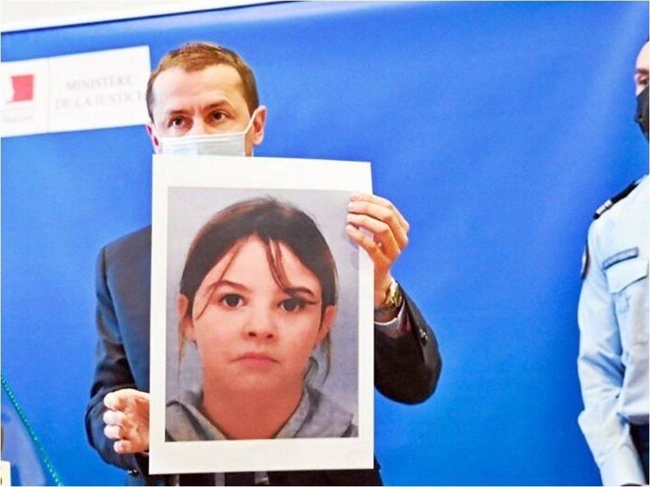 法8岁女童绑架案4名疑犯被捕 疑受女童母亲指使
