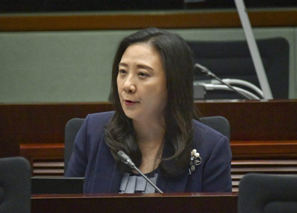 议员促政府暂时停飞东南亚疫区航班防变种病毒