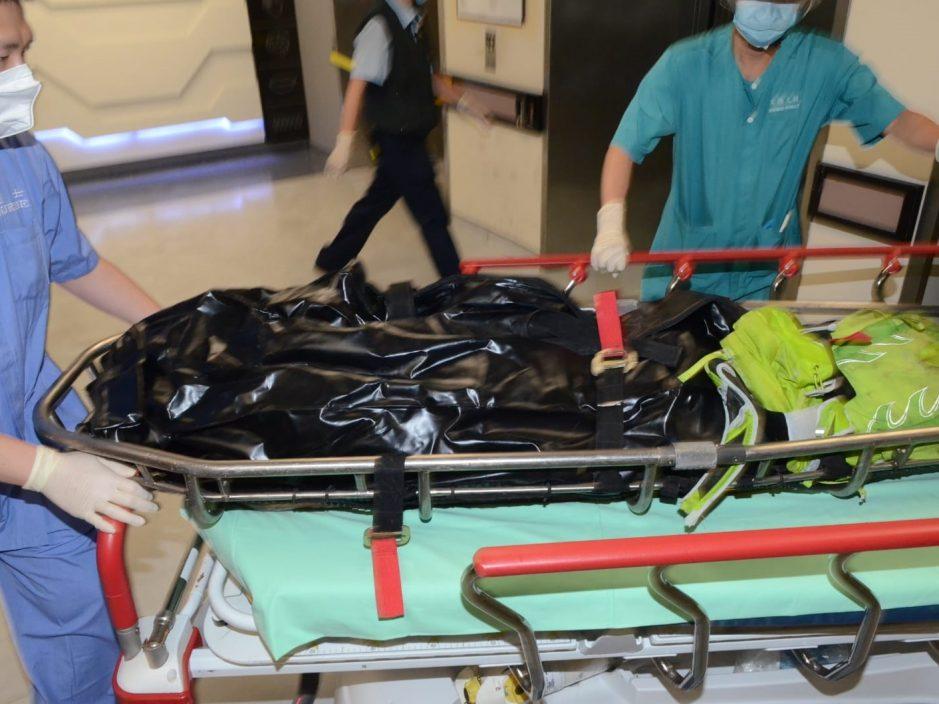 消防飞鹅山发现失踪3日石乐荞 证实不治