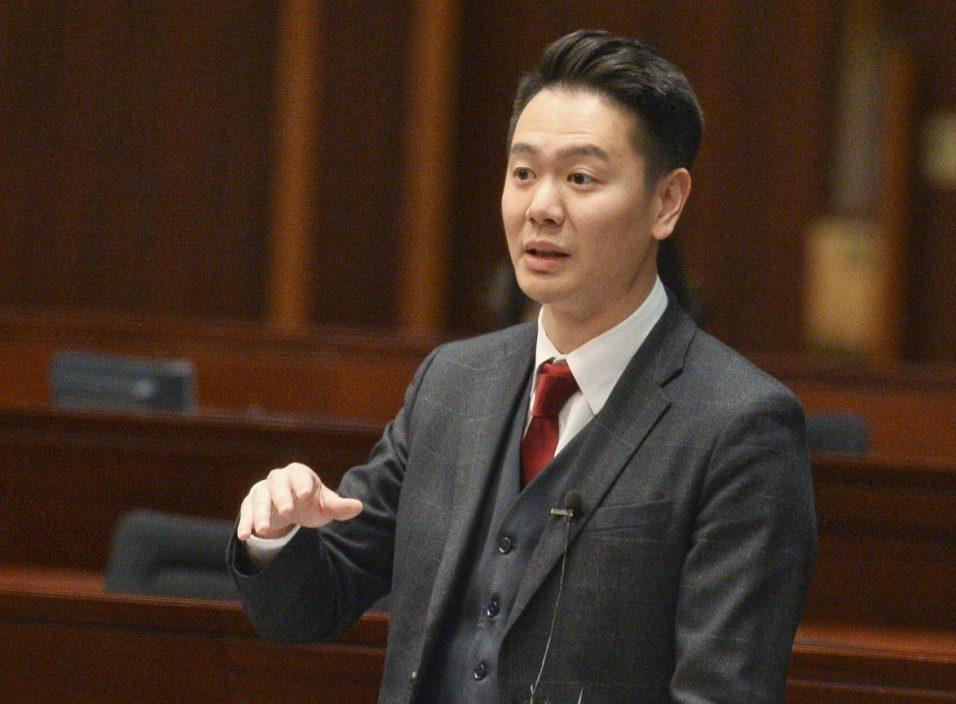 职工盟播反修例电影 周浩鼎称或违国安法