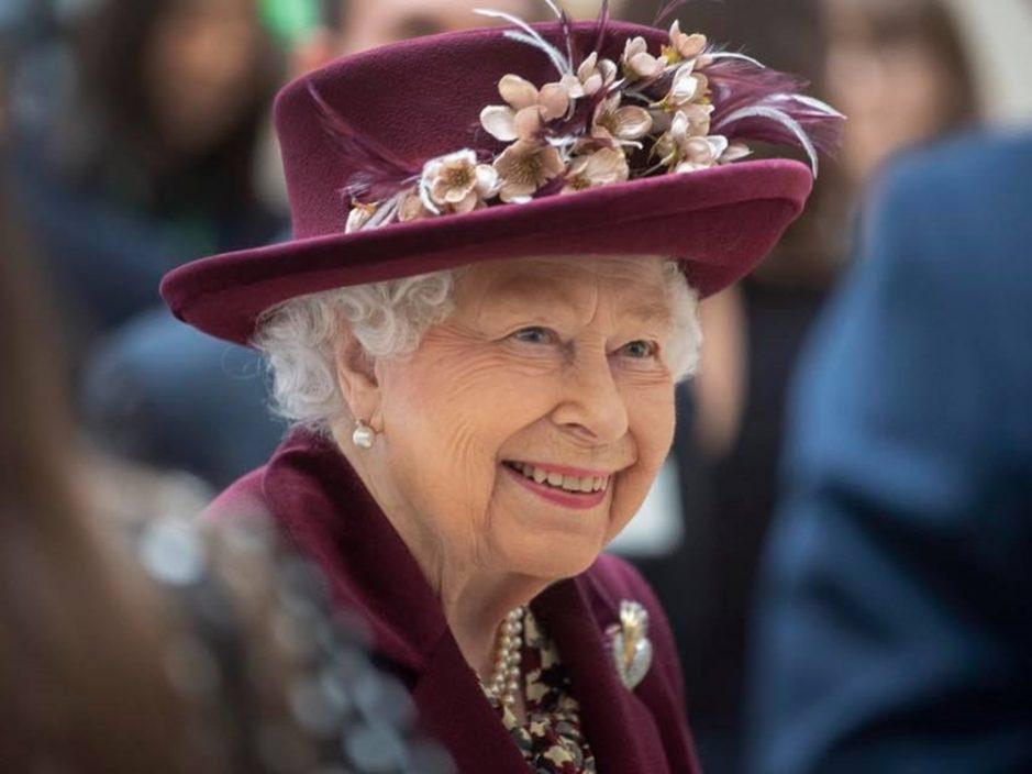英女皇95岁生日留温莎堡 皇室如常发布照片