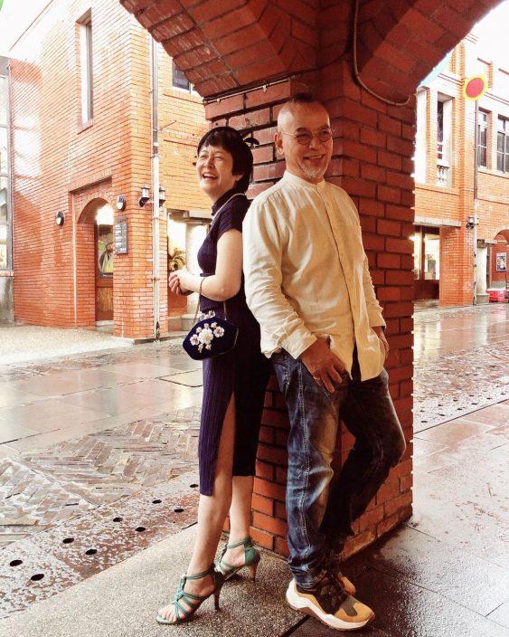 晒婚纱独照宣布离婚 蒋雅文祝前夫:我们都能遇到对的人