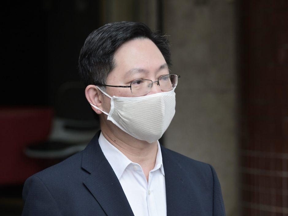 薛永恒:科技统筹计划拨款总额约5亿 资金支援助抗疫