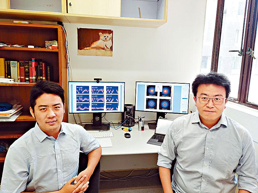 港大研新运算法 解构受限量子材料