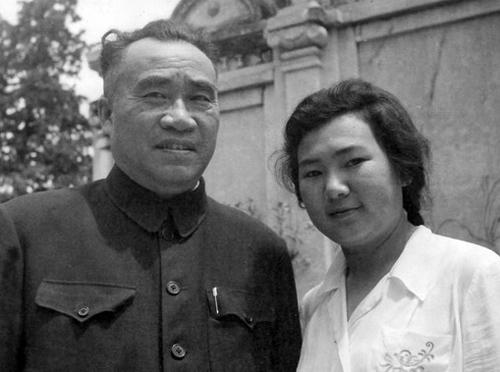 揭秘:1928年周恩来为何下令处决朱德前妻