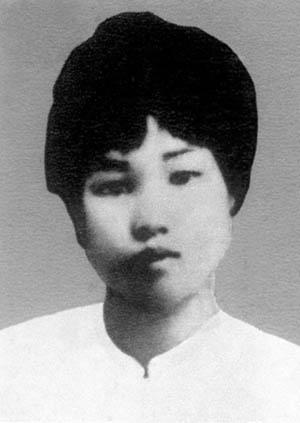並非只有老婆:毛澤東一生為這五個女人寫過詩