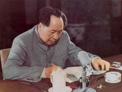 毛泽东一生爱读8本书:其中哪本书读了100遍