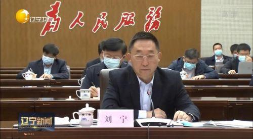 国家卫健委派工作组赴辽宁,省长刘宁发话了
