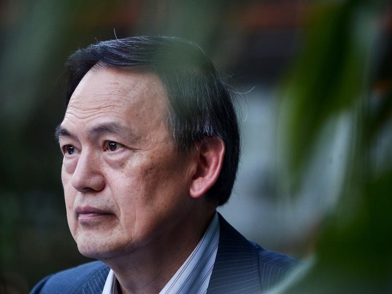 蒋任宏:传媒无登记制度 以采访为由查册需说服政府部门