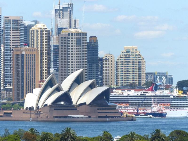 美澳对印度实施入境禁令 澳洲违者最高囚5年