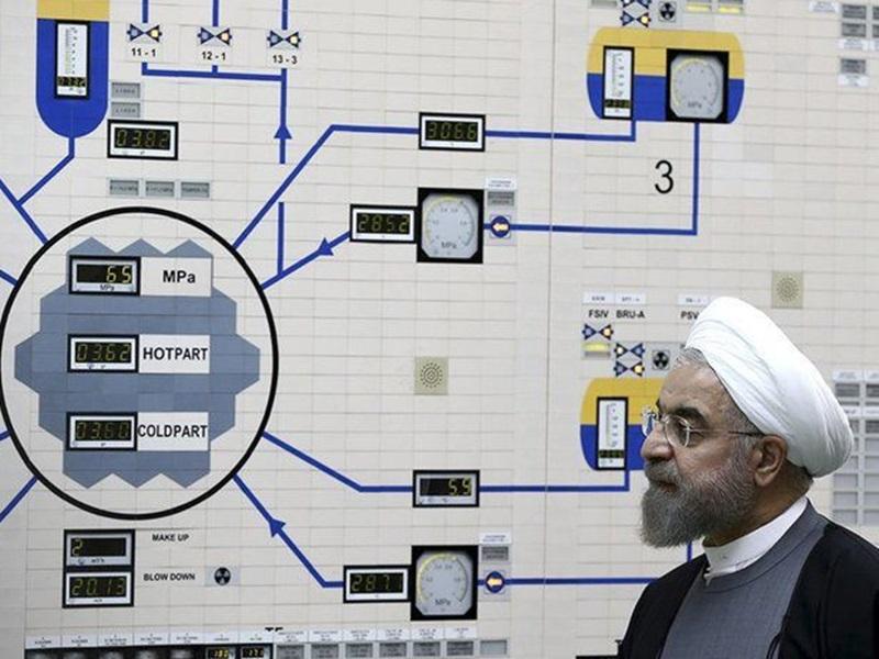 伊朗指核协议谈判取得进展 预料美国会解除制裁
