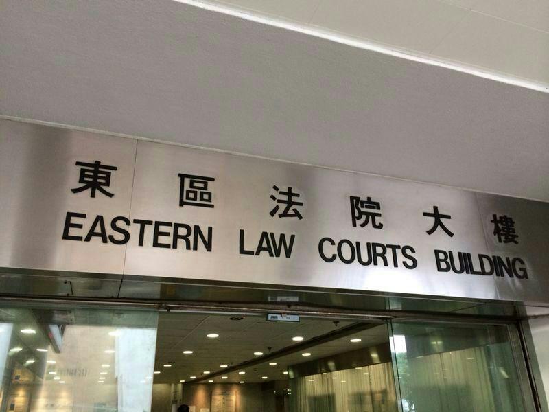 【12港人案】张俊富被加控管有爆炸品及无牌管有枪械