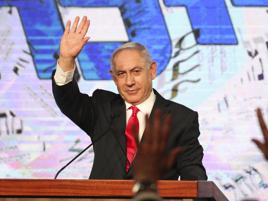 以色列总理内塔尼亚胡组阁失败 组阁权交还总统