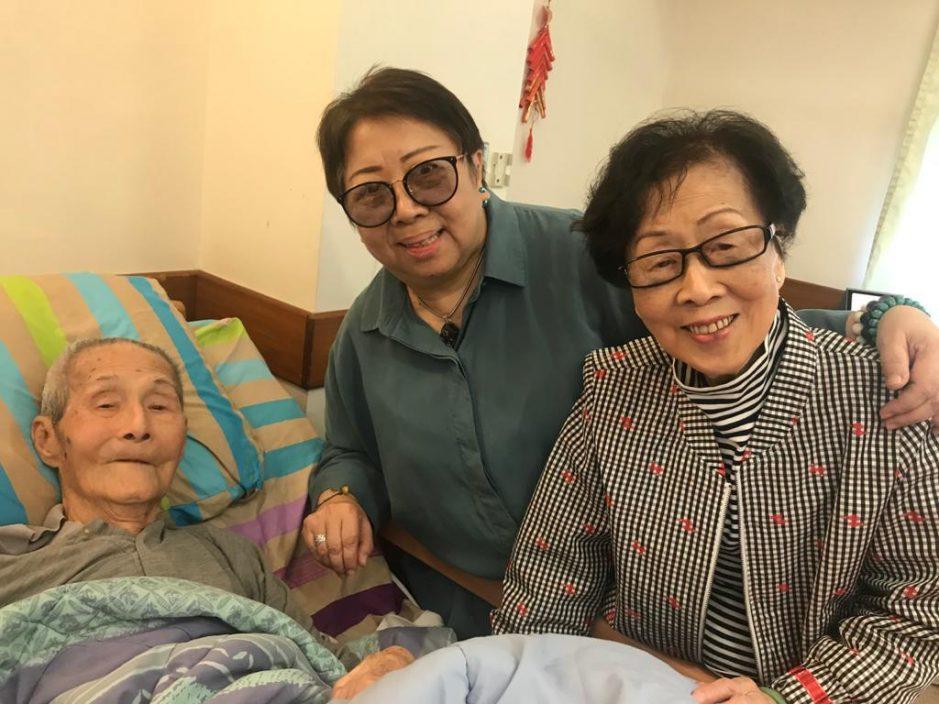 广播界一代宗师李我离世 享年99岁
