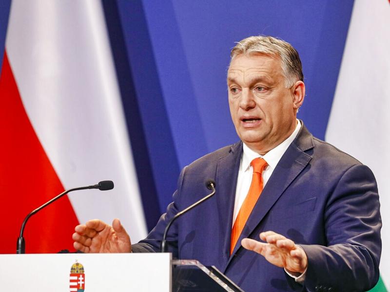 匈牙利再阻欧盟讨论香港议题  外媒指措施涉引进移民
