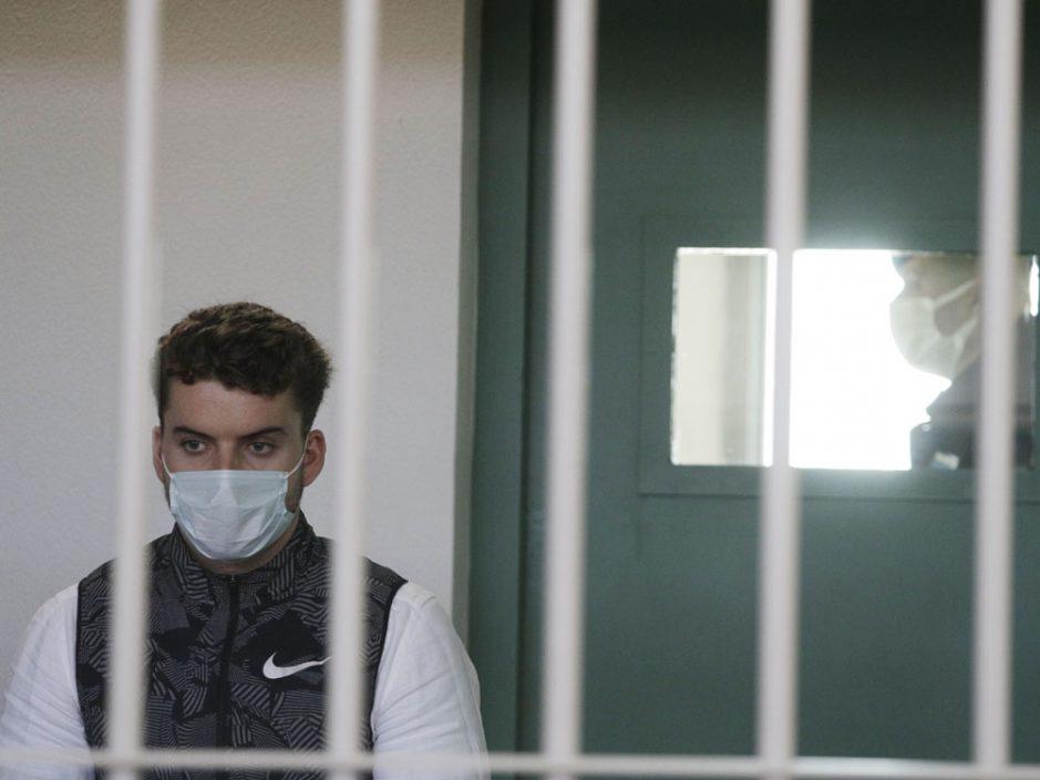 菲律宾总统下令不正确戴口罩者可被拘留9小时