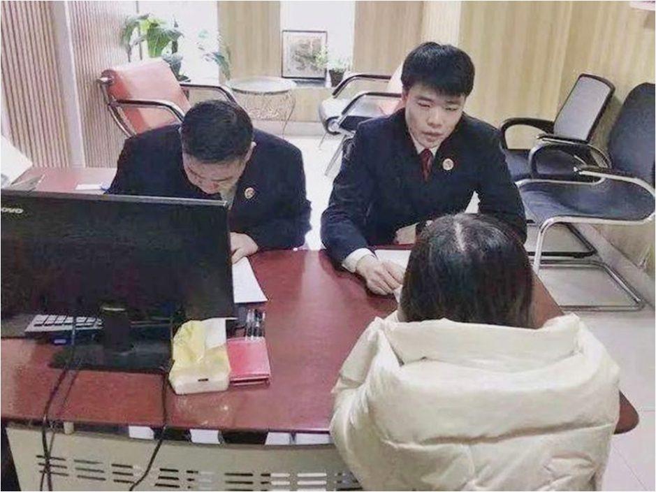 江苏妇为逃刑罚恶意怀孕 10年连生5个孩子
