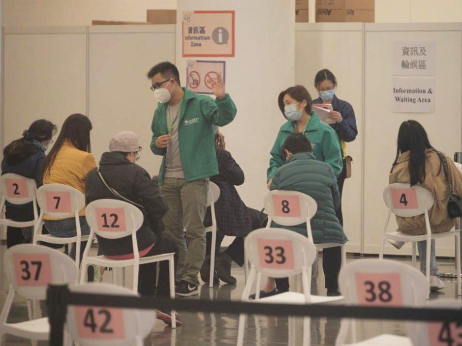 许树昌:打两针后检疫期可减七天