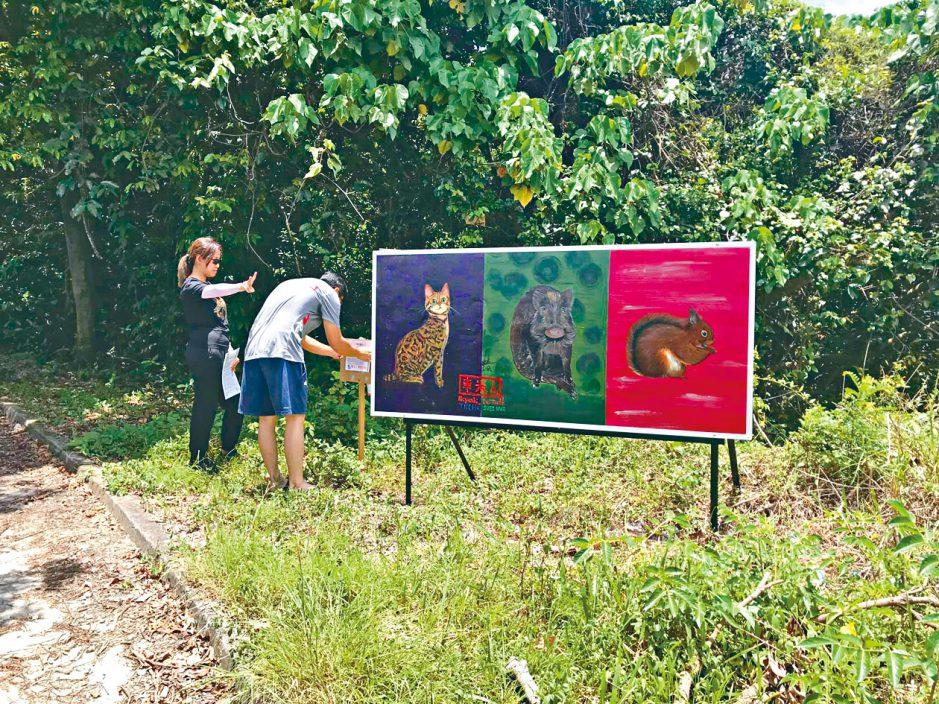 旅发局艺术月推六条文化路线