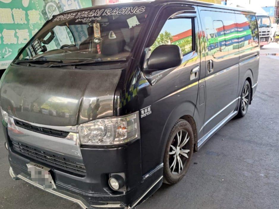 警新界南及东九龙打击违例车辆 发逾2千告票拘6司机