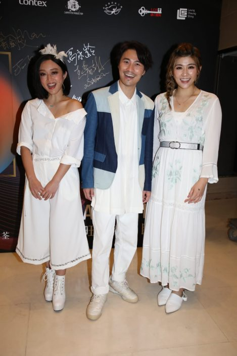 忆亡母代入角色感动故事主人翁 黄剑文处男音乐剧畀自己80分