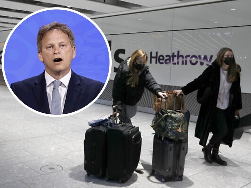 英国公布最新疫情旅游指南 12国列入绿区回国免隔离